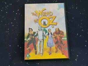The Wizard Of Oz (DVD, 2001) Judy Garland, Ray Bolger, Jack Haley, Bert Lahr