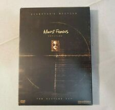 New listing Almost Famous (Dvd, 2001, 2-Disc Set & Cd, The Bootleg Cut (Director's Edition)