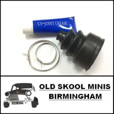 "CLASSIC MINI OUTER CV BOOT KIT DISC & DRUM MODELS 7.5"" 8.4"" GSV1053 GAITER 2B8"