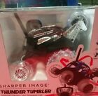 Sharper Image Thunder Tumbler remote Control 360° Spinning  Car Wireless RC...