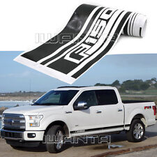 879bcf3fc 2x Graphics Side Skirt Stripe F150 Sticker Body Decal For Ford F-150 2015  2016