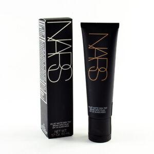 Nars Velvet Matte Skin Tint SPF30 MALAGA Med/Dark1 #6509 - Size 1.7 Oz. / 50mL