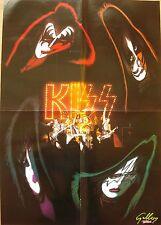 Kiss/Forbidden __ 1 Poster/Affiche __ 40 cm x 57 cm