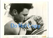 Laurence Harvey Simone Signoret Room At The Top Original Press Movie Still Photo