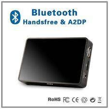 Kit mains libres Bluetooth USB adaptateur SD AUX-Audi A4/B7 A3 TT 2007-2011