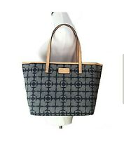 KATE SPADE Ace of Spades Harmony Shoulder Tote Bag