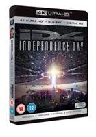Independence Día 4K Muy HD Nuevo UHD (0414706000)