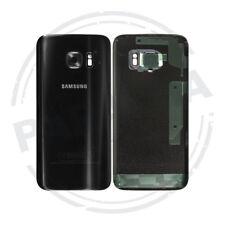 Original Samsung SM-G930F Galaxy S7 - Akkudeckel / Back Cover Schwarz -NEU - TOP