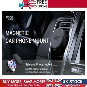 Car Phone Yosh Mount Holder Magnetic Air Vent in car Mobile Phone Cradle Magnet