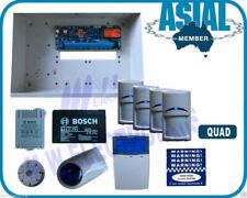 Bosch Alarm Solution 6000 System 3 Blue Line Gen2 Quad PIR
