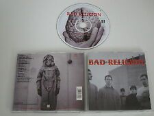 BAD RELIGION/STRANGER THAN FICTION(DRAGNET DRA 477343 2) CD ALBUM