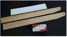 Vintage RC Helicopter KALT Wood Blades K09020138 Baron Cyclone ? Old Stock NIB