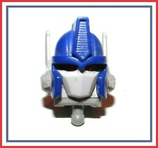 Beast Wars: Optimus Primal _ ** Robot Head with out Mutant Face Mask **