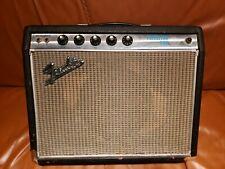1967-69 Fender Princeton Tube Amp AA964