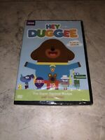 Hey Duggee: The Super Squirrel Badge and Other Stories DVD Brand New Sealed