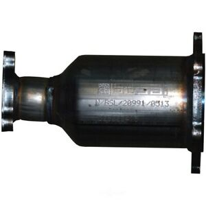 Catalytic Converter-Federal Direct-Fit Standard Load OBDII Left BRExhaust