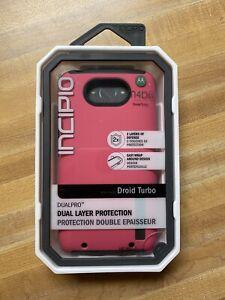 Incipio Droid Turbo Case