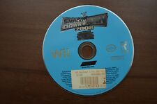 WWE SmackDown vs. Raw 2008 Featuring ECW (Nintendo Wii, 2007) Game Only