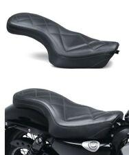 Sièges noirs Pour Sportster pour motocyclette