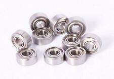 4x10x4mm Ball Bearing Stainless 10pcs MR104 4x10mm Fishing Reel by ACER Racing