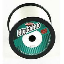 Berkley BG1-80 Big Game Clear 80Lb 700Yd Monofilament Fishing Line