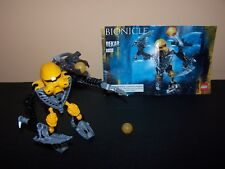 LEGO Bionicle Matoran Dekar (8930)