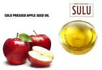 HIGH QUALITY ORGANIC UNREFINED APPLE SEED OIL 100% PURE COLD PRESSED