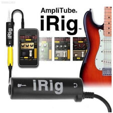 Fb9e iRig IK Multimedia Guitar Midi Interface for Iphone/ipod/ipad Pro Tools