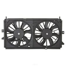 Dual Radiator and Condenser Fan Assembly Spectra CF12001