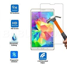 Tempered Glass Screen Protector for Samsung Galaxy Tab S 8.4 T700 / T701 / T705