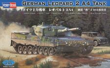 HOBBY BOSS 82401 1/35 German Leopard 2 A4 Main Battle Tank