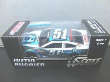#51 Justin Allgaier 2014 Plan B Sales  Chevy SS Action 1/64 NASCAR