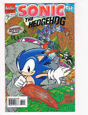 Sonic The Hedgehog #31 NM Archie Comics Video Game Comic Book DE27