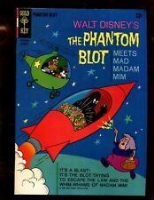 PHANTOM BLOT #4 (9.2) MEET MAD MADAM MIM!