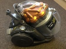 DYSON DC20, BAGLESS CYCLONE CYLINDER VACUUM CLEANER, ORANGE & GREY, UNIT ONLY