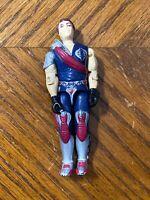 GI Joe Body Part  1991 Incinerators       Head           C8.5 Very Good