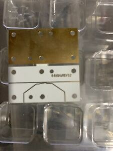 6-65GHz directional coupler