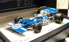 Scalextric Legends Tyrrell 003 F1 Limited Edition 1971 Spanish Grand 1/32 C3655A