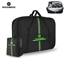 RockBros Folding Bike Travel Bag Case Sack Bicycle Transport Case Bag