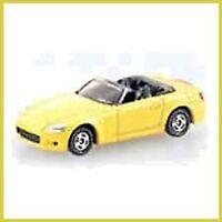 Tomica (blister) No.64 Honda S2000 Miniature Car Takara Tomy
