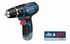 Bosch Professional batería-golpe taladro gsb 10,8-2-li/gsb 12v-15,...
