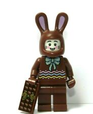 LEGO Exclusive Easter Bunny Rabbit Minifigure & Accessory