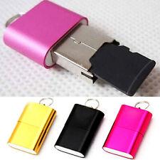 _ High Speed Cool Mini USB 2.0 Micro SD Tf T-Flash Memory Kartenleser Adapter
