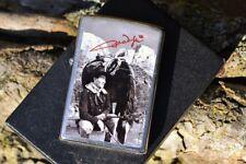Zippo Lighter - John Wayne Collection - The Duke - Signature and Horse - Rare
