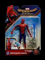 Spiderman Homecoming Action Figure Spider-man Hasbro