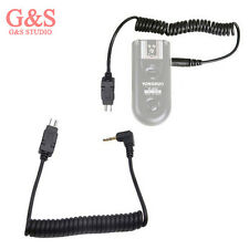 Yongnuo RF-603 Shutter Release Cable N3 for Nikon D90 D5000 D3100 D7000