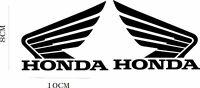 FE HONDA CBR HRC STICKERS DECALS AUFKLEBER 1000 600 rr r set kit /906