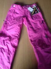Nike ACG Women's Pink Gore-tex Storm-Fit Ski Snowboard Pant Trousers XS 6/8