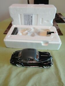 Danbury Mint 1941 Chevrolet Special Deluxe Coupe Limited Edition 1:24