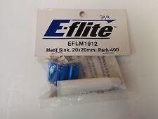E-flite - Heat Sink, 20x20mm: Park 400 - Model # EFLM1912